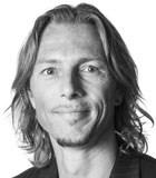 Tue Knudsen