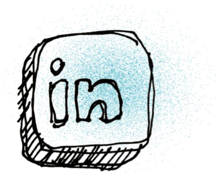 linkedin.illu.logo