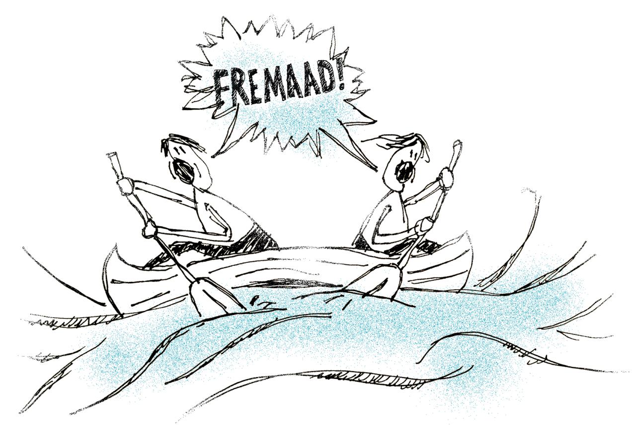 FREMAAD