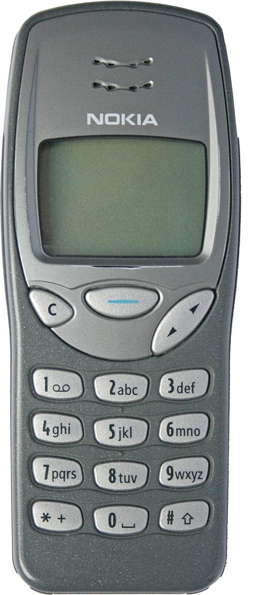 Nokia 3210 3