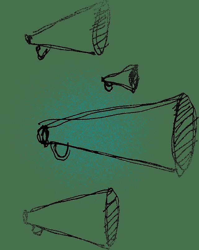 megafoner