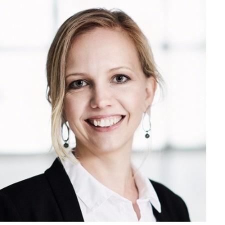 Gitte Amstrup Sandlykke
