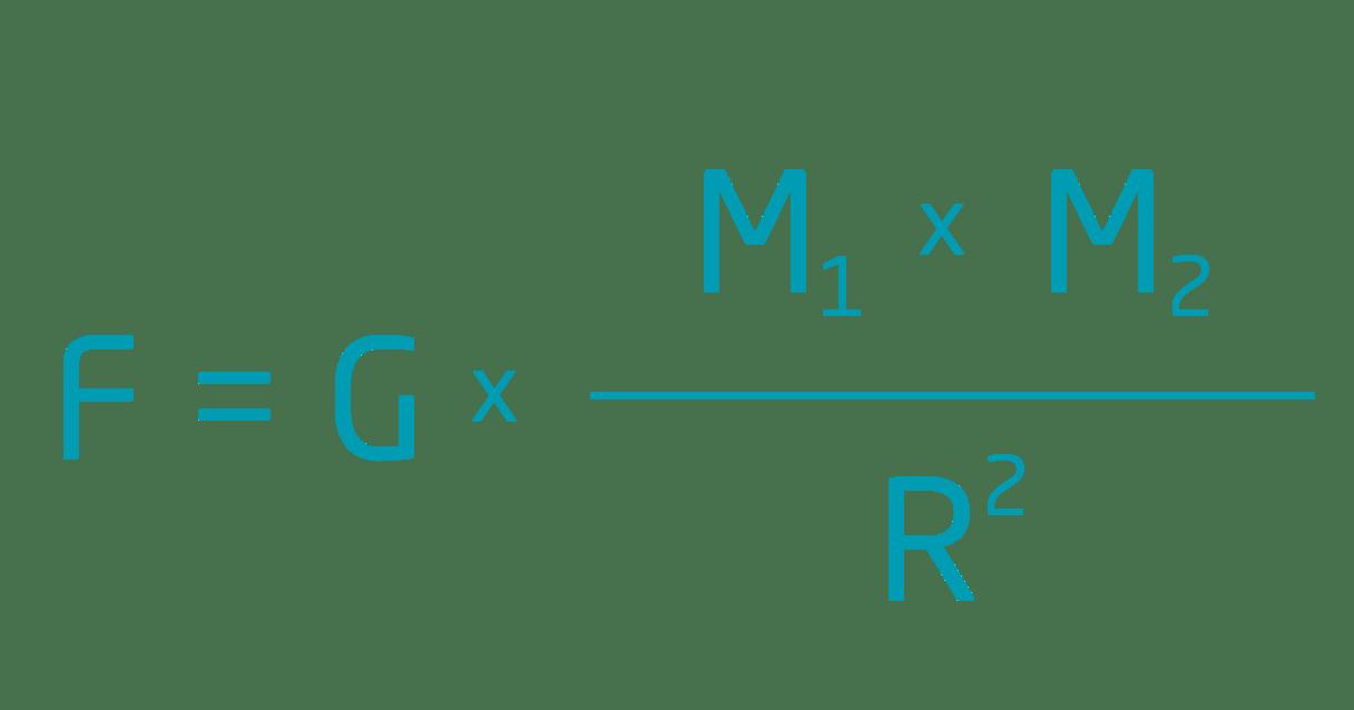 Gravity formula v01 1