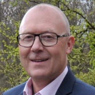Karsten B. Vester