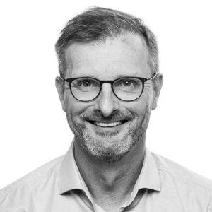 Morten Sandlykke