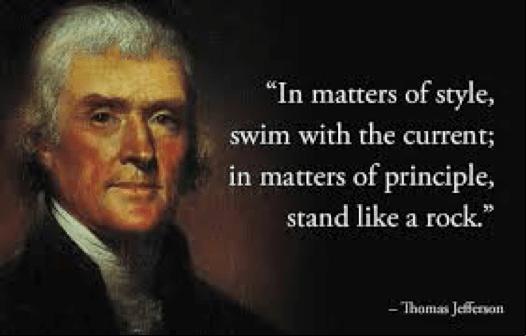 Thomas Jefferson 1