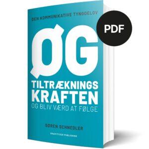 Øg tiltrækningskraften og bliv værd at følge - PDF